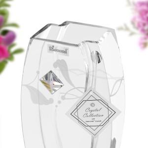 wazon z grawerem dowolnych życzeń na prezent  dla kobiety