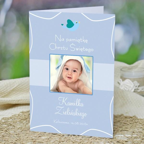 personalizowana kartka