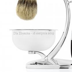 zestaw do golenia prezent