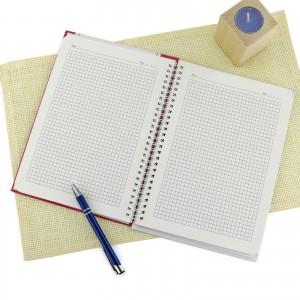 notes z personalizacją na  prezent
