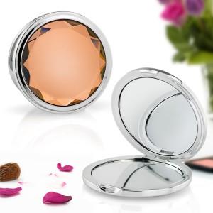 spersonalizowane lusterko kosmetyczne
