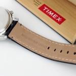 markowy zegarek timex z dedykacją