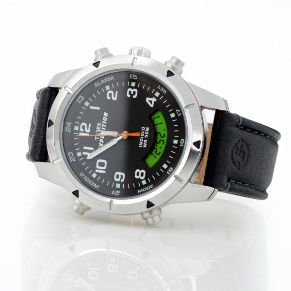 personalizowany zegarek timex