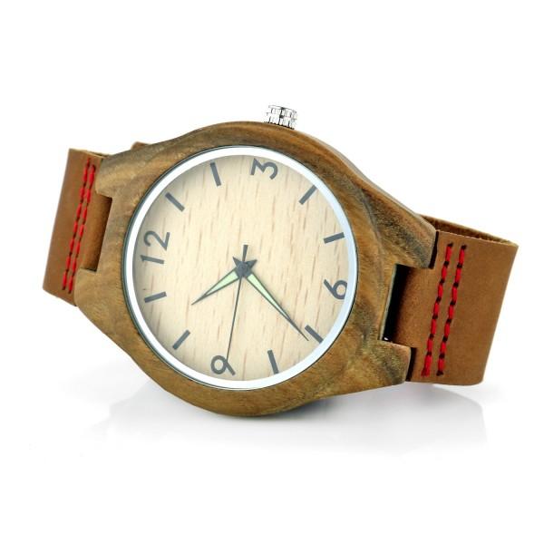 męski zegarek z grawerem dla niego