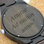 personalizowany zegarek dla niego