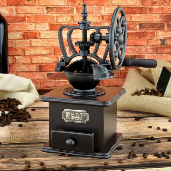 młynek do kawy z personalizacją