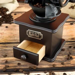 spersonalizowany młynek do kawy