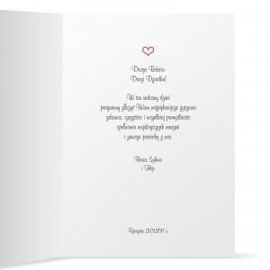 kartka z życzeniami z okazji dnia babci i dziadka