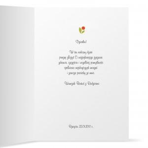 kartka z życzeniami z okazji dnia dziadka