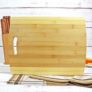 deska drewniana pomysł na prezent