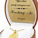 personalizowana biżuteria damska
