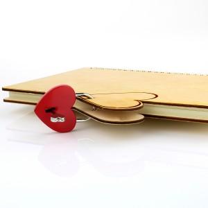 notatnik z grawerem i personalizacją