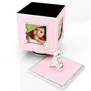 personalizowany prezent dla wnuczki na chrzest