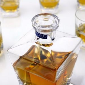 karafka do whisky n a prezent urodzinowy dla niego