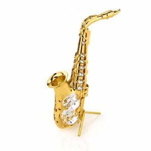 saksofon na prezent z okazji chrztu świętego