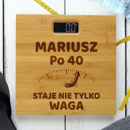 Prezenty Na 40 Urodziny Z Personalizacją Eprezentypl