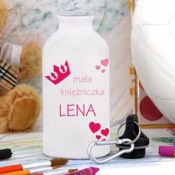 bidon na picie na prezent dla dziecka