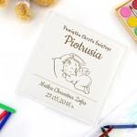 pomysł na prezent dla dziecka z okazji chrztu świętego
