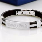 bransoletka na prezent na święta dla chłopaka