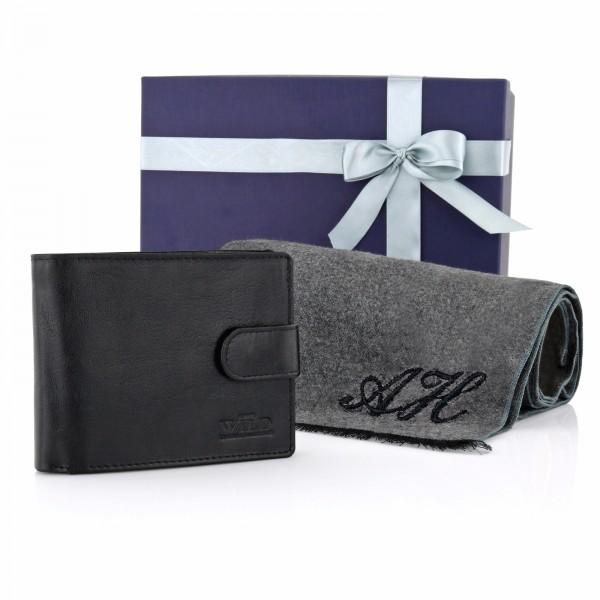 personalizowany zestaw dla niego na prezent na święta