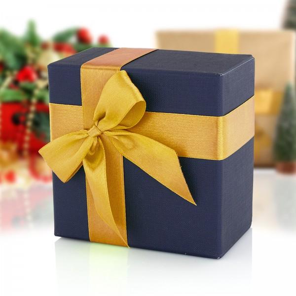 opakowanie świąteczne na prezent