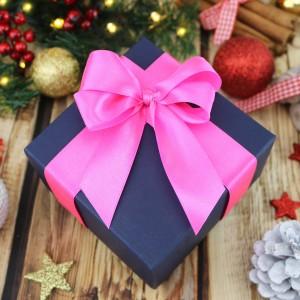 jak zapakować prezent na święta
