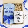 zestaw prezentowy dla męża na rocznicę ślubu