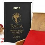 kalendarz na 2019 rok na prezent dla żony