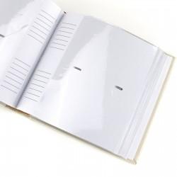album na zdjęcia prezent na chrzest