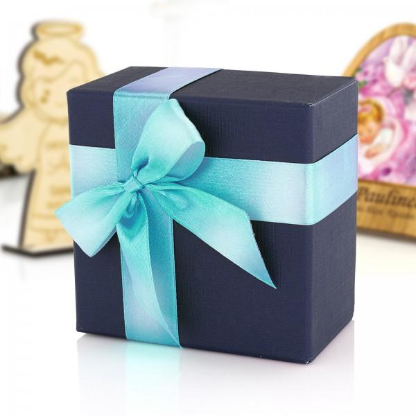 opakowanie ozdobne na prezent