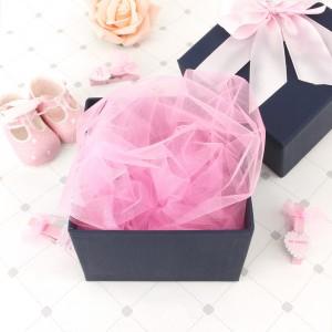 pudełeczko na prezent z okazji chrztu dla dziewczynki