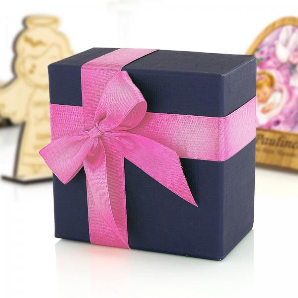 pudełko ozdobne na prezent