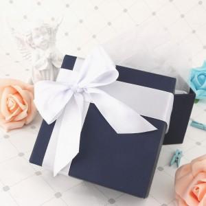 pudełeczko prezentowe na chrzest