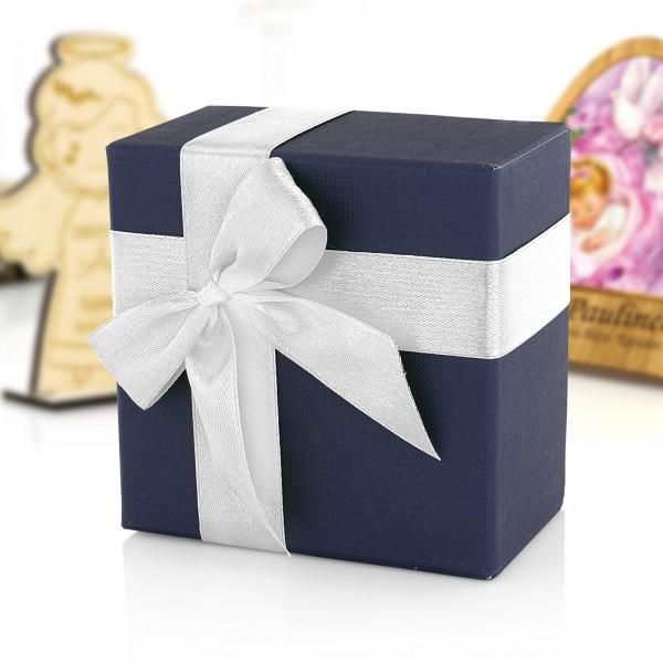 ozdobne pudełko prezentowe
