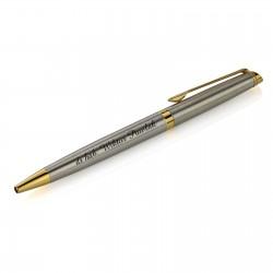 długopis z personalizacją na prezent