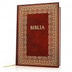 biblia na prezent na bierzmowanie