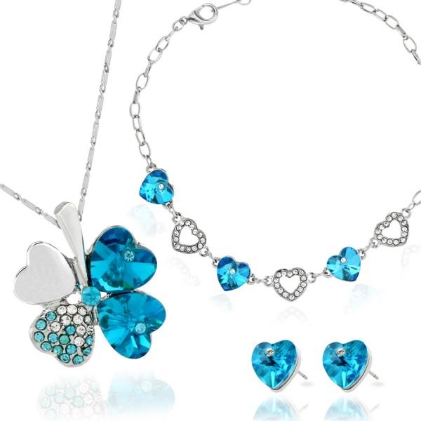 7d2d4e976a Upominek Na 18 Urodziny Zestaw Biżuterii Z Personalizacją