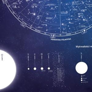 gwiazdozbiór z dedykacją