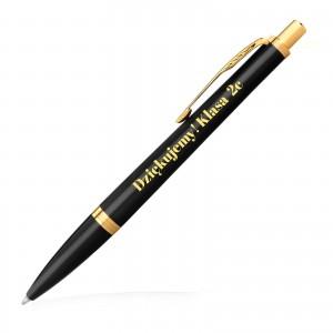 podziękowanie dla wychowawcy długopis z grawerem