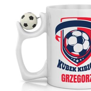 pomysł na prezent dla fana piłki nożnej