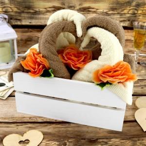oryginalny prezent dla rodziców na rocznicę ślubu