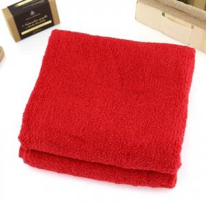 pomysł na prezent dla żony ręcznik z personalizacją