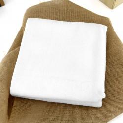 ręcznik biały z personalizacją na prezent dla kobiety