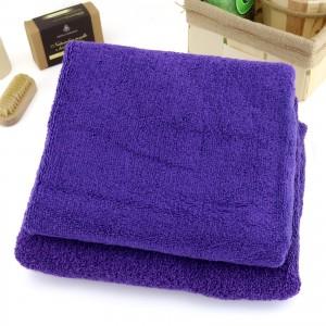 prezent dla przyjaciółki na urodziny personalizowany ręcznik z haftem