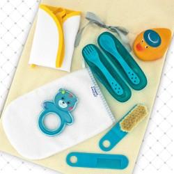 wyprawka dla chłopca z personalizacją na prezent na narodziny