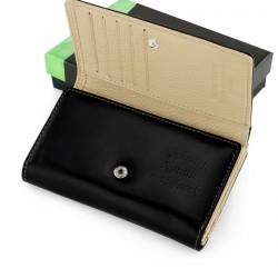 pomysł na prezent dla żony grawerowany portfel pierre cardin