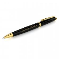 długopis waterman z grawerem na prezent z okazji przejścia na emeryturę