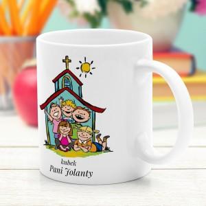 prezent dla katechetki