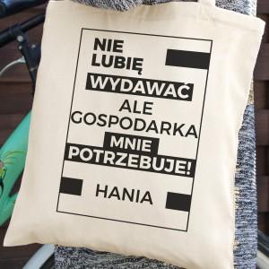 torba na prezent dla przyjaciółki