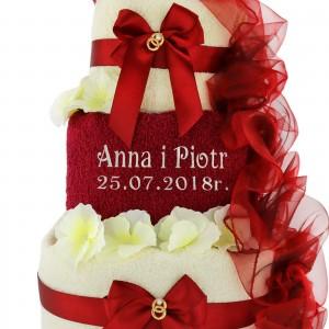 prezent dla pary młodej zamiast kwiatów